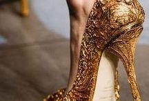 Haute / Haute Couture!!