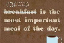Coffee / The most famous italian drink: coffee