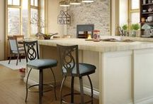 Kitchens / What does your kitchen say about you?  Find your kitchen style with the help of Smitty's Fine Furniture