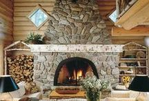 Cottage Home / Cottage casual furniture
