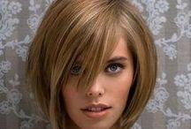Cute Hair / by Jen Pierce Watts