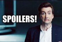 Doctor Who and the Tardis / Do you know how amazing is Doctor Who?