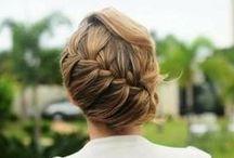 Hair / by Emma Lucia