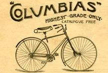 Vintage Advertising / It's adverting and It's all vintage.