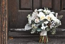 Wedding flowers / A wedding is not  wedding without flowers!