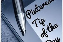 007 Pinterest Tip of the Day / Pinterest tip of the day was an idea about sharing one tip for every day by the end of 2014. Not just any tips but Pinterest tips that bring results. The interest was huge and it continues but not daily. Have a great Pinterest tip? Or a Pinterest question? Shoot me a mail 007marketing007@gmail.com, tweet me @Danielal007, or leave a comment and I'll create a pin for it.  / by 007 Marketing | Pinterest Marketing