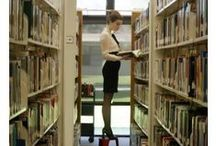 Girls & books