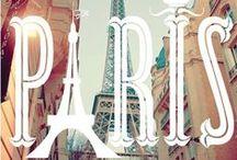 Paris mon amour / Paris mon amour! Oh la la