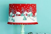 Christmas - Creations / Ideas, techniques and tutorials for handcrafted Christmas creations
