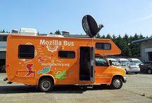Moz Bus Tour!!