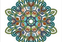 Coloring / Coloring pages / by Lia Hunter