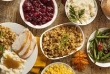 Thanksgiving (Sides) / *New things to try...at least think about!