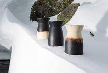 Haute Material - Stools / Haute Material's stools collection (more info: www.hautematerial.com/prodotti/sedute)