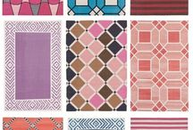 RUGS / Rugs and carpets