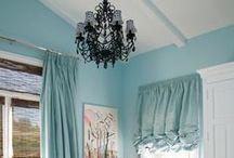 Room to grow for the children! / Children's room design