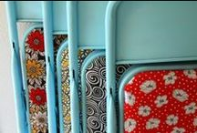 Craft Ideas / by Denise Thompson