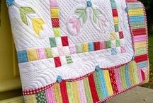 Quilts I like / Quilts I have found around the internet that I like.
