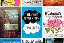 Books Worth Reading / by JoEllen Moulton