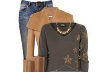 Fashion Favs / by Debbie Hastings