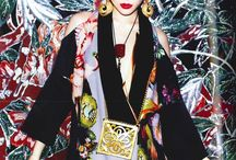 Sublime Style / Fashion and fabulous frocks / by Wendistry -  Adorn Differently