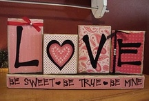 Valentine's Day / by Samantha Moulder