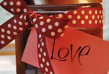 Gifts / Gift and wrapping ideas. / by Samantha Moulder