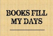 Books. Love em. / Things that I want to read, have read, or book related!