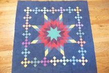 My Quilts / by Karen Lee