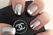 Hair, Nails, Jewelry, etc. / by Diana Hirneisen