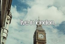 Bucket list / Some day I will....... / by Yamel Madrigal