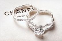 ::Inspiration - Wedding Rings:: / Some of our top pics from ring designers!
