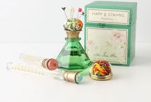 Scent Of A Woman / My favorite fragrances. / by Melissa Johnsen