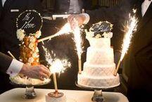 ::Inspiration - Wedding Cakes::