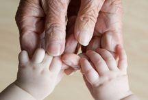 Family / The love of family. / by Alison Emmert