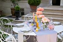 ::Inspiration - Table Decor:: / by WeddingLight Events (WLEvents)