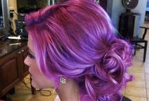 hair / by Tanya Copp