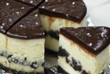 Cheesecakes / by Janis Oncay