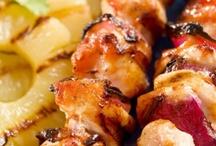 Poultry Recipes / Chicken, Turkey, Cornish Hens, Duck, etc.