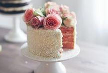 Creative Cakes / by Cindy Kimpel