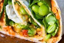 Healthy Food / by Katie Wiese