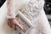 ::Inspiration - Couture Wedding Gowns:: / Wedding dress designs from Couture designers past and present.