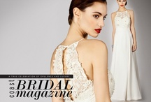 The Coast Bridal Magazine Issue 003 / by Coast Stores