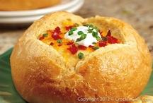 Recipes - Soups / by Kimberly Heard