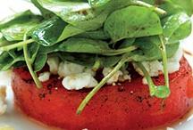 Recipes - Salads / by Kimberly Heard