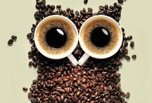 Coffee Lovers - Break Time ❤ / I do enjoy coffee!  Especially Dunkin Donuts ☕•♨ / by Cindy Kimpel