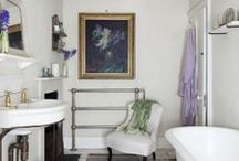 Bathrooms / by Niki Myers Hansen