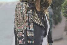 Jacket Edit / Edit of awesome statement jackets that make any outfit a WOW outfit.