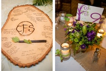 Wedding Decor Vermont / by Kingdom Wedding Photography by Kat