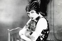 Cat's Pyjamas / 1920's!
