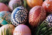 Easter / by Alison Emmert